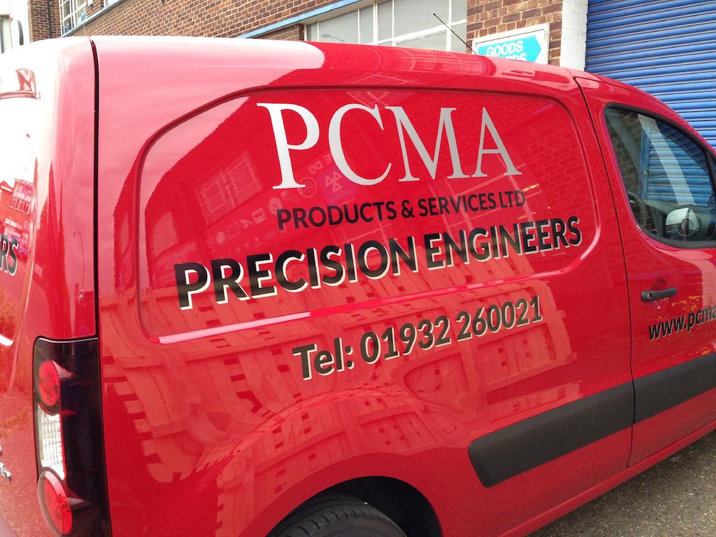 PCMA-Van1