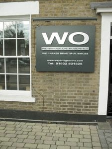 Weybridge-Orthodontics