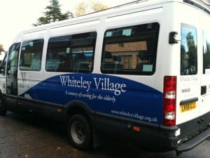 Whitely-Village-Mini-Bus1